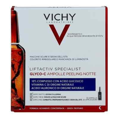 Vichy Liftactiv Specialist Glyco-c Peeling Ampullen  bei apo-discounter.de bestellen