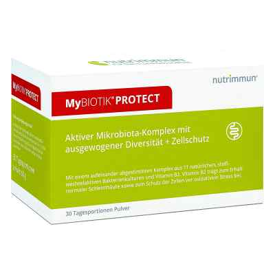 Mybiotik Protect Pulver  bei apo-discounter.de bestellen
