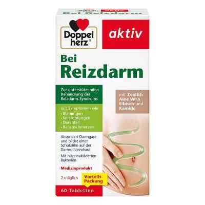 Doppelherz bei Reizdarm Tabletten  bei apo-discounter.de bestellen