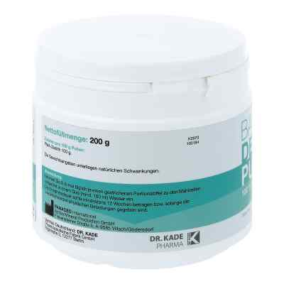 Panaceo Basic-detox Pure Pulver  bei apo-discounter.de bestellen