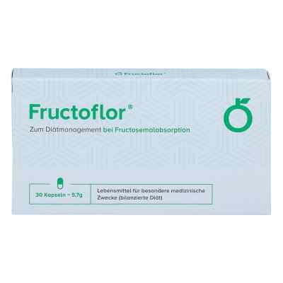 Fructoflor bei Fructosemalabsorption Kapseln  bei apo-discounter.de bestellen