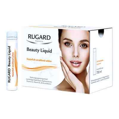 Rugard Beauty Liquid Trinkampullen  bei apo-discounter.de bestellen