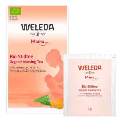 Weleda Bio Stilltee Filterbeutel  bei apo-discounter.de bestellen