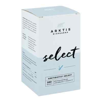 Arktis Arktibiotic select Pulver  bei apo-discounter.de bestellen