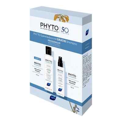 Phytoprogenium Gesckenk-Set normales Haar  bei apo-discounter.de bestellen