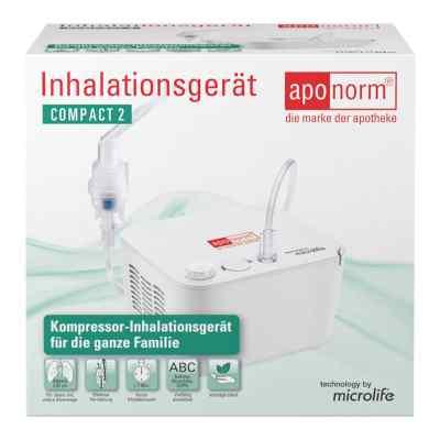 Aponorm Inhalationsgerät Compact 2  bei apo-discounter.de bestellen