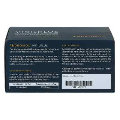 Andromol Virilplus Sticks  bei apo-discounter.de bestellen