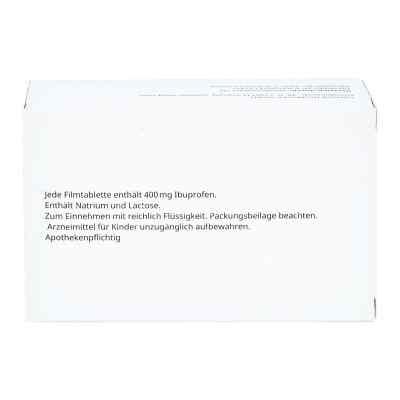 Ibuprofen 400 mg von apo-discounter Schmerztabletten  bei apo-discounter.de bestellen