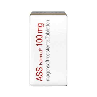 ASS 100 mg von apo-discounter  bei apo-discounter.de bestellen