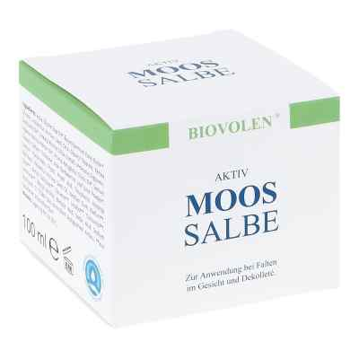 Biovolen Aktiv Moos Salbe  bei apo-discounter.de bestellen