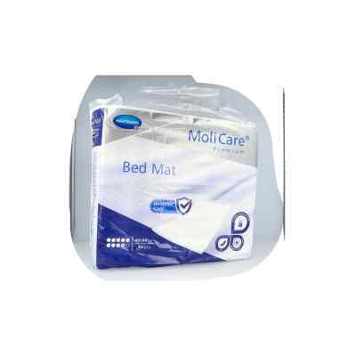 Molicare Premium Bed Mat 9 Tropfen 40x60 cm  bei apo-discounter.de bestellen