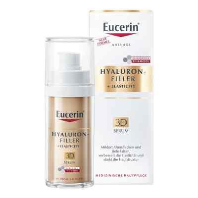 Eucerin Hyaluron-Filler + Elasticity 3D Serum  bei apo-discounter.de bestellen