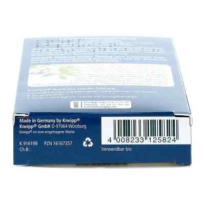 Kneipp Baldrian Nacht 700 mg überzogene Tab.  bei apo-discounter.de bestellen