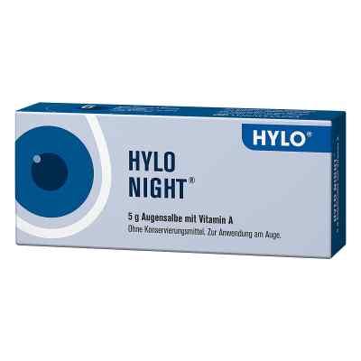 Hylo Night Augensalbe  bei apo-discounter.de bestellen