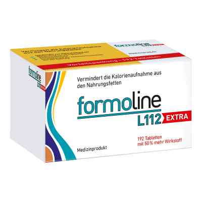 Formoline L112 Extra Tabletten Vorteilspackung  bei apo-discounter.de bestellen