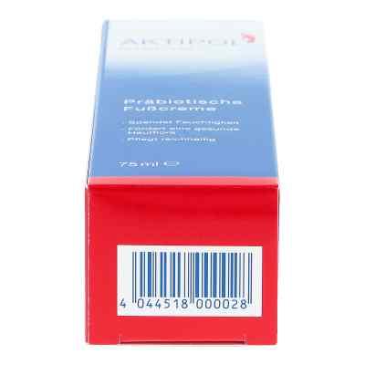 Aktipol präbiotische Fusscreme  bei apo-discounter.de bestellen