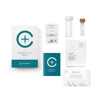 Cerascreen Candida Test Stuhl  bei apo-discounter.de bestellen