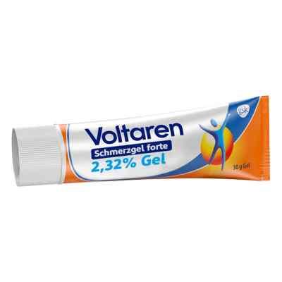 Voltaren Schmerzgel forte 23,2 mg/g  bei apo-discounter.de bestellen