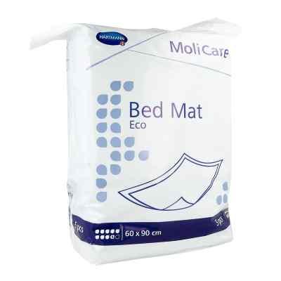 Molicare Bed Mat Eco 9 Tropfen 60x90 cm  bei apo-discounter.de bestellen
