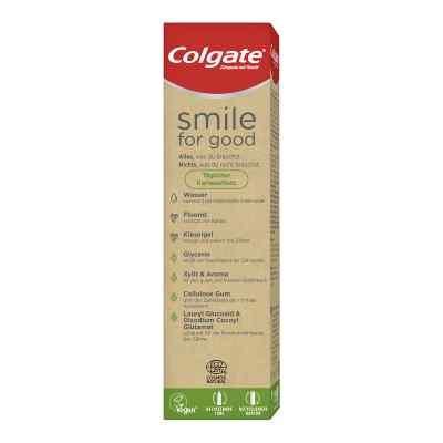 Colgate Smile for good Zahnpasta Kariesschutz  bei apo-discounter.de bestellen