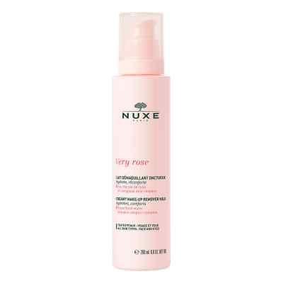 Nuxe Very Rose Mizellen-reinigungsmilch  bei apo-discounter.de bestellen