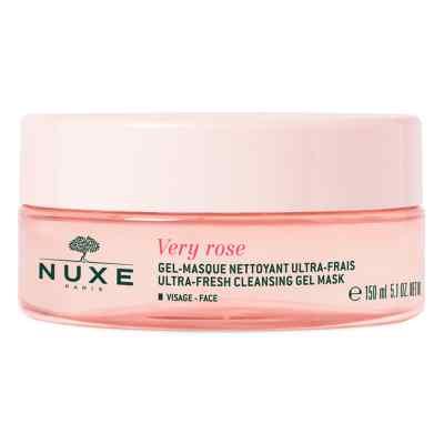 Nuxe Very Rose Gesichtsmaske  bei apo-discounter.de bestellen