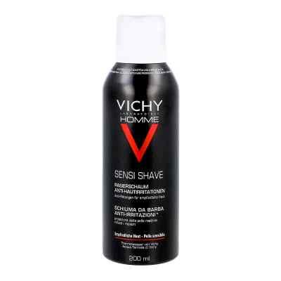Vichy Homme Rasierschaum Anti-Hautirritationen  bei apo-discounter.de bestellen