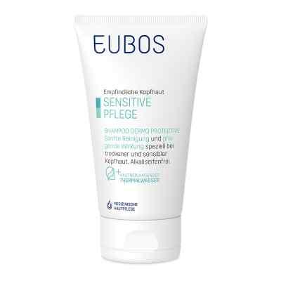 Eubos Sensitive Shampoo Dermo Protectiv  bei apo-discounter.de bestellen