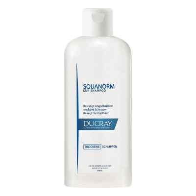 Ducray Squanorm trockene Schuppen Kur-shampoo  bei apo-discounter.de bestellen