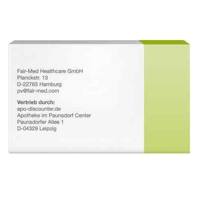 Levocetirizin 5 mg FTA von apo-discounter - bei Allergie  bei apo-discounter.de bestellen
