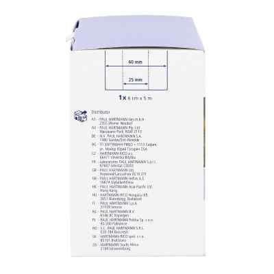 Dermaplast Soft Pflaster 6 cmx5 m  bei apo-discounter.de bestellen