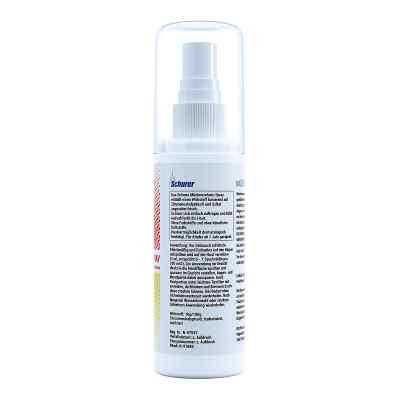 Schurer Mückenschutz Spray  bei apo-discounter.de bestellen