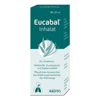 Eucabal Inhalat  bei apo-discounter.de bestellen