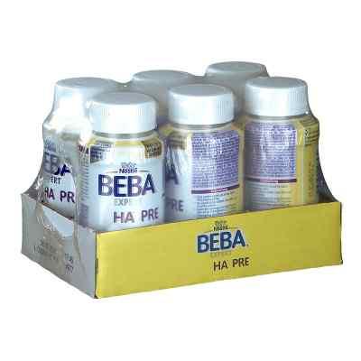 Nestle Beba Expert Ha Pre trinkfertig  bei apo-discounter.de bestellen
