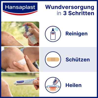 Hansaplast Classic 1x8  bei apo-discounter.de bestellen