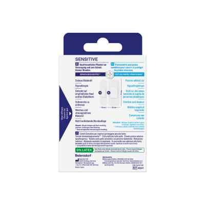 Hansaplast Sensitive Pflaster 20str  bei apo-discounter.de bestellen