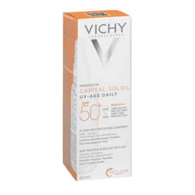 VICHY Capital Soleil UV-Age Daily LSF 50+ Sonnenfluid  bei apo-discounter.de bestellen