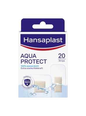 Hansaplast Aqua Prot 20str  bei apo-discounter.de bestellen