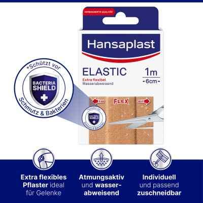 Hansaplast Elastic 1x6  bei apo-discounter.de bestellen