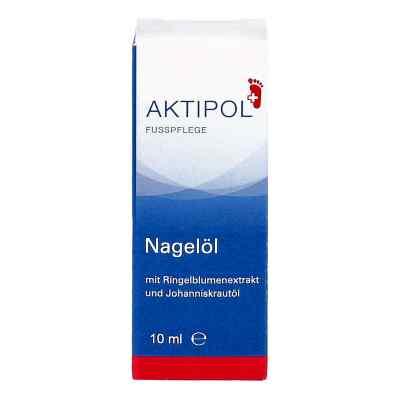 Aktipol Nagelöl zur Fußpflege  bei apo-discounter.de bestellen