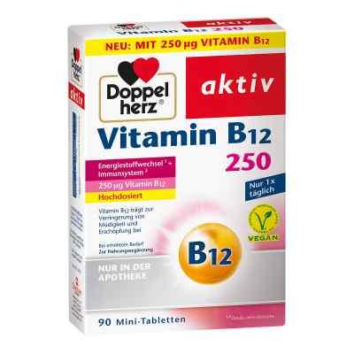 Doppelherz Vitamin B12 250  bei apo-discounter.de bestellen