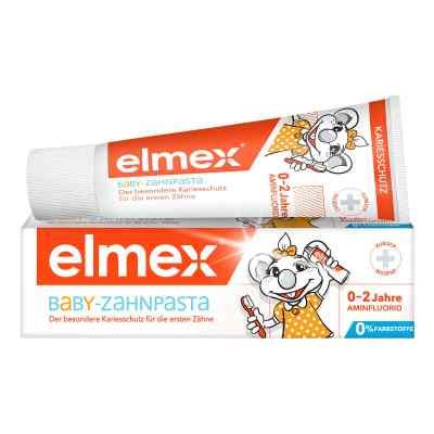 Elmex Baby Zahnpasta  bei apo-discounter.de bestellen
