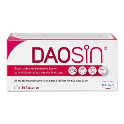 Daosin Tabletten  bei apo-discounter.de bestellen