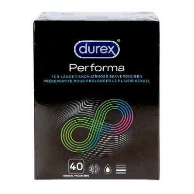 Durex Performa Kondome  bei apo-discounter.de bestellen