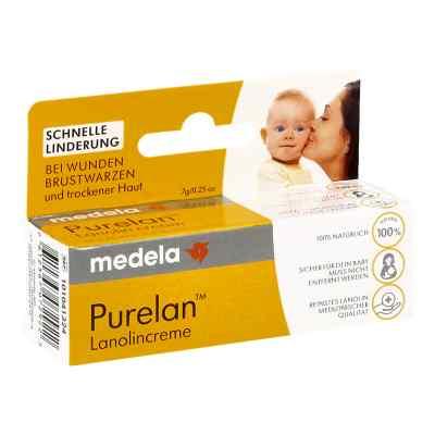 Medela Purelan Creme 7 g  bei apo-discounter.de bestellen