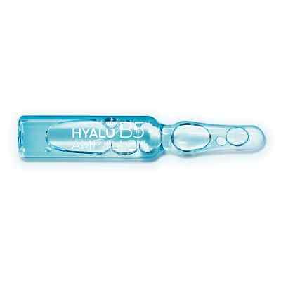 Roche Posay Hyalu B5 Ampullen  bei apo-discounter.de bestellen