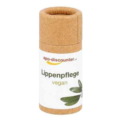 Lippenpflege Vegan  bei apo-discounter.de bestellen