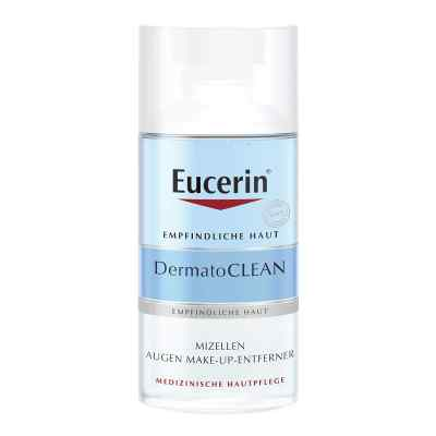Eucerin Dermatoclean Augen Make-up Entferner  bei apo-discounter.de bestellen