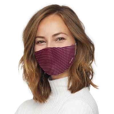 Bepolite Maske antibakteriell waschbar bordeaux  bei apo-discounter.de bestellen