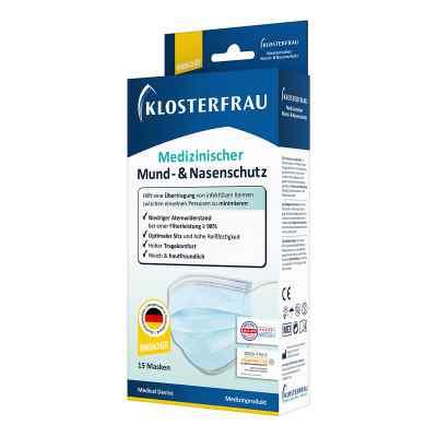 Klosterfrau Medizinischer Mund- & Nasenschutz  bei apo-discounter.de bestellen
